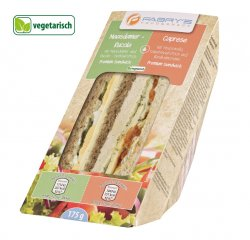 Sandwich Mix-Pack